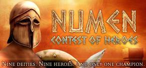 Numen: Contest of Heroes (Steam / Key)