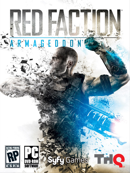 Red Faction Armageddon /Steam/SCAN/ СКИДКИ