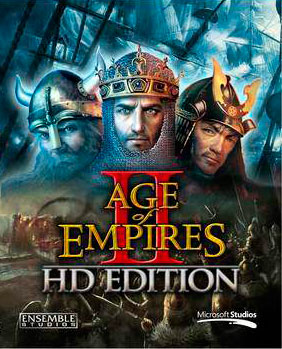 Age of Empires II HD Gift RU/CIS