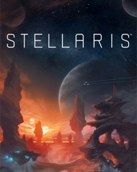 Stellaris Steam Gift (RU+CIS)