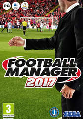 Football Manager 2017 (Steam Gift - RU+CIS)