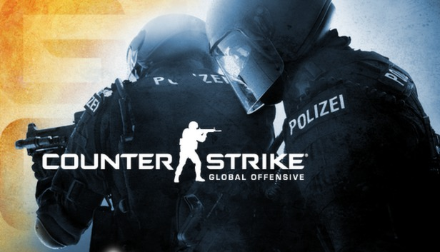 Counter-Strike: GLOBAL OFFENSIVE (Steam)