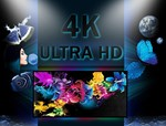 Tricolor TV package Ultra HD, the annual