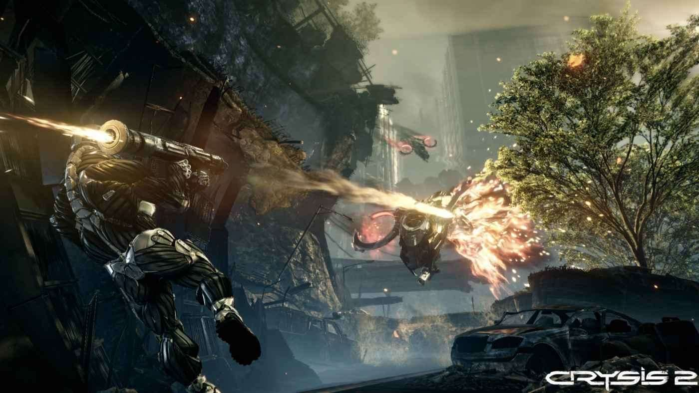 Crysis 2 - Maximum Edition (Origin / RegionFree)