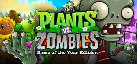 Plants vs. Zombies GOTY Edition (STEAM GIFT CIS)