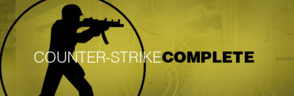 Counter Strike Complete (Steam Gift) (REGION FREE)