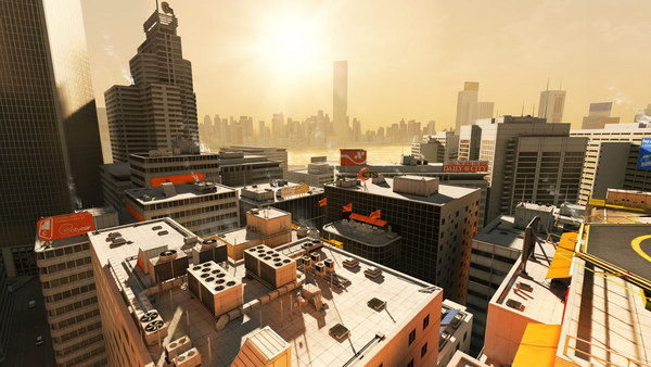 Mirrors Edge (Steam Gift / Region Free)