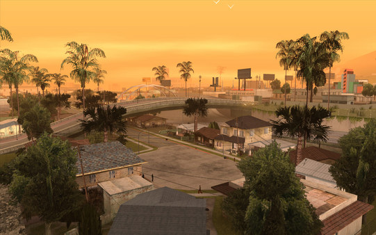 Grand Theft Auto San Andreas (Steam Gift / Region Free)