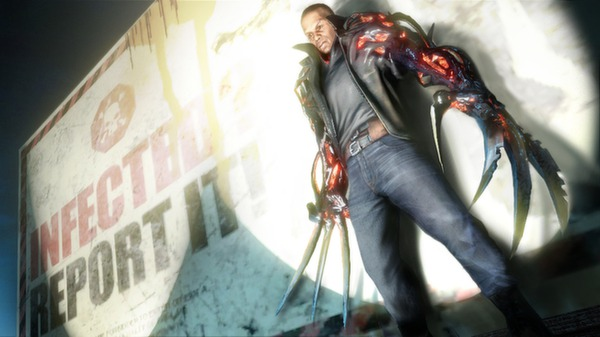 Prototype 2 (Steam Gift / Region Free)