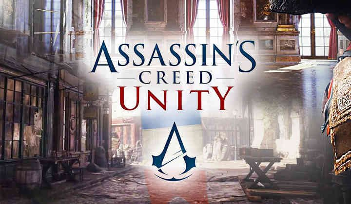 Assassins Creed Unity / UPLAY/ CD-KEY / (RU, CIS)