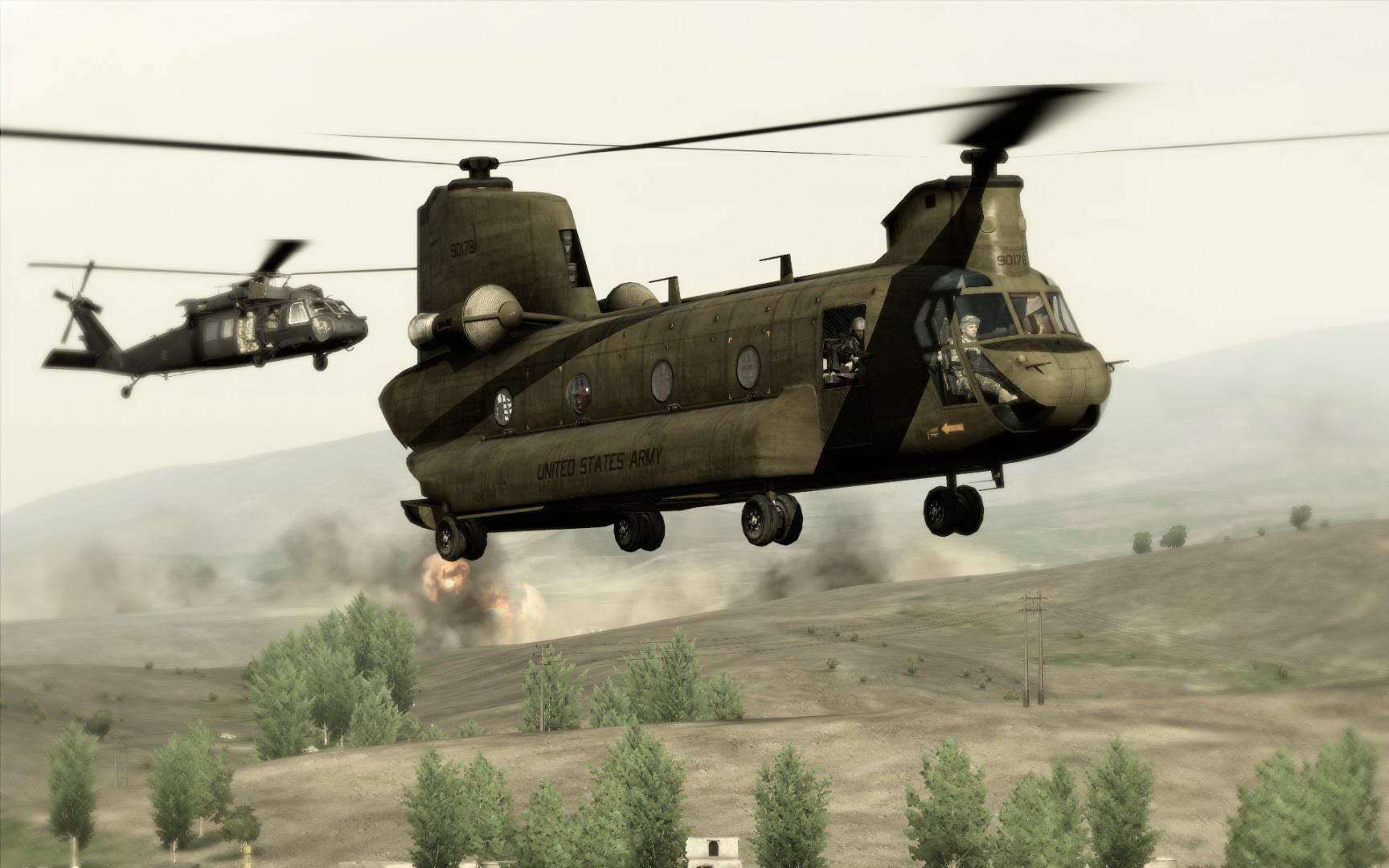 Arma 2: Operation Arrowhead (Steam Gift)