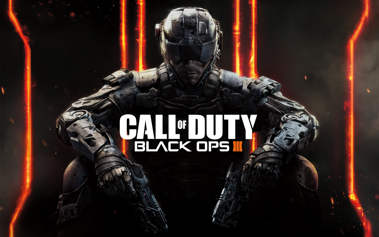 Call of Duty: BLACK OPS 3 III (Steam Gift)
