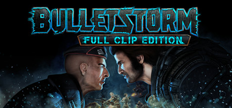 Bulletstorm: Full Clip Edition (Steam Gift Россия)