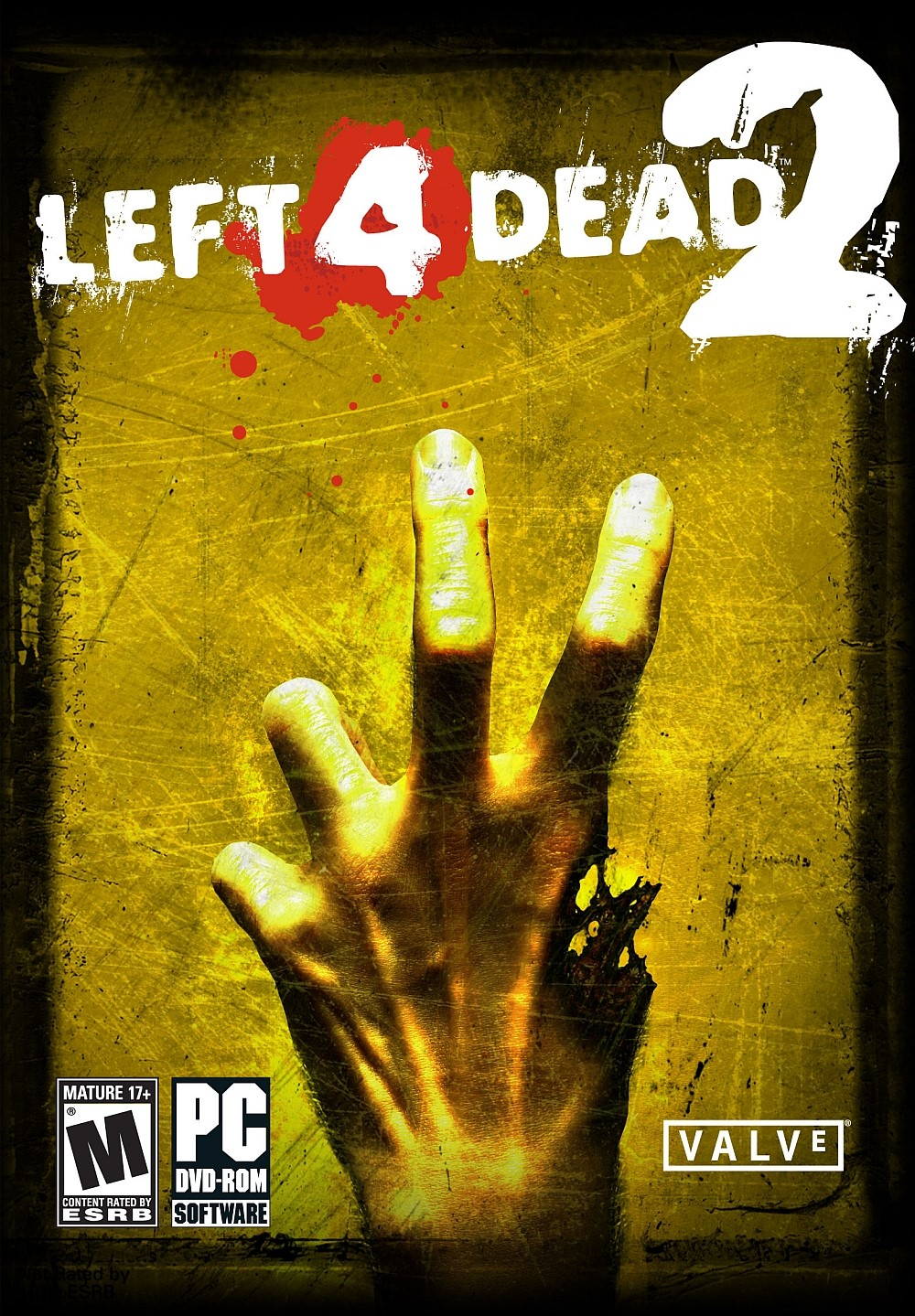 Left 4 Dead 2 (Steam Gift only RU) 🔥 👑