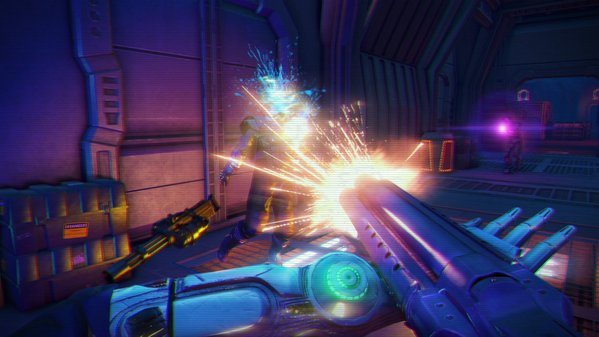 Far Cry 3 - Blood Dragon (Steam Gift ROW / Region Free)