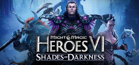 Might & Magic Heroes VI Shades of Darkness (Steam RU)