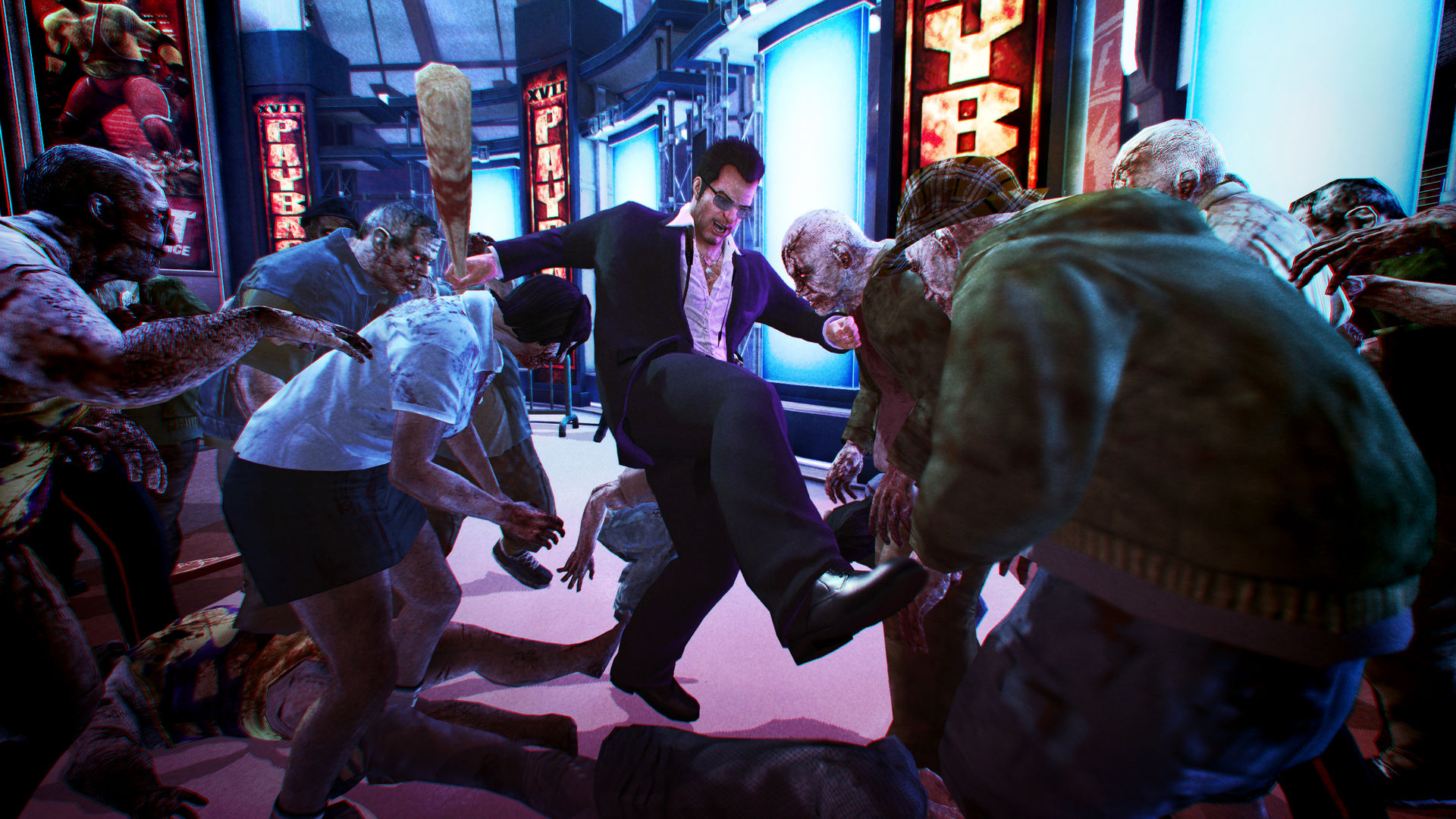 Dead Rising 2: Off the Record (Steam KEY 1C / RU + CIS)