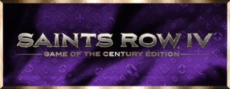 Saints Row IV: Game of the Century Edition (Steam RU)