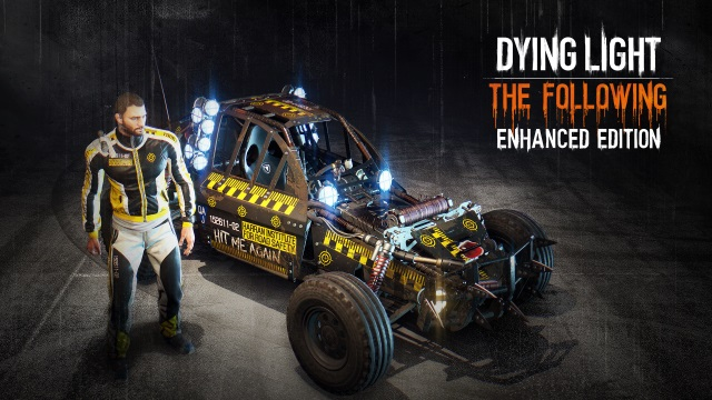 Dying Light Enhanced Edition (STEAM GIFT RU)