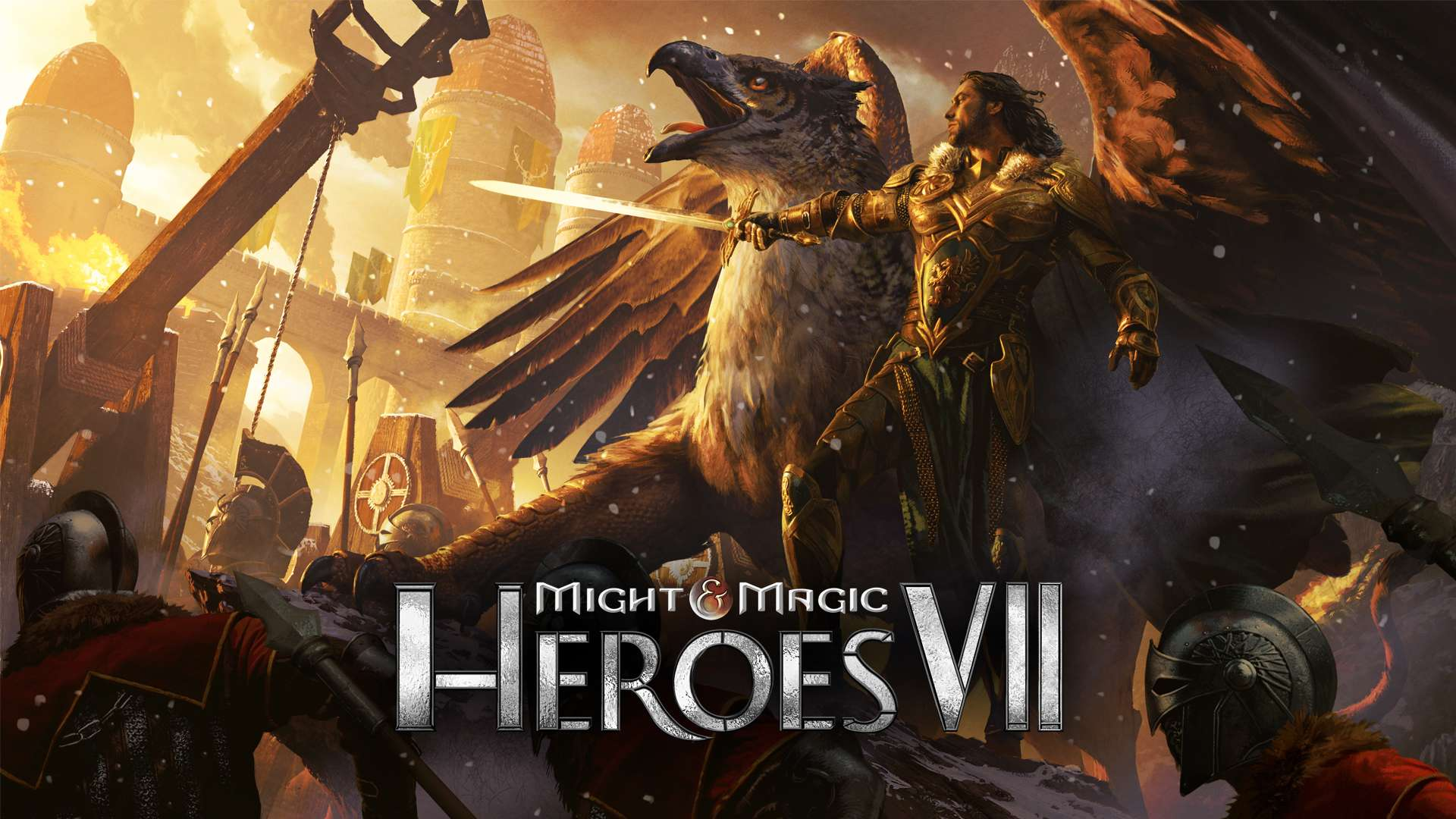 Might & Magic Heroes VII (Uplay Key ROW / Region Free)