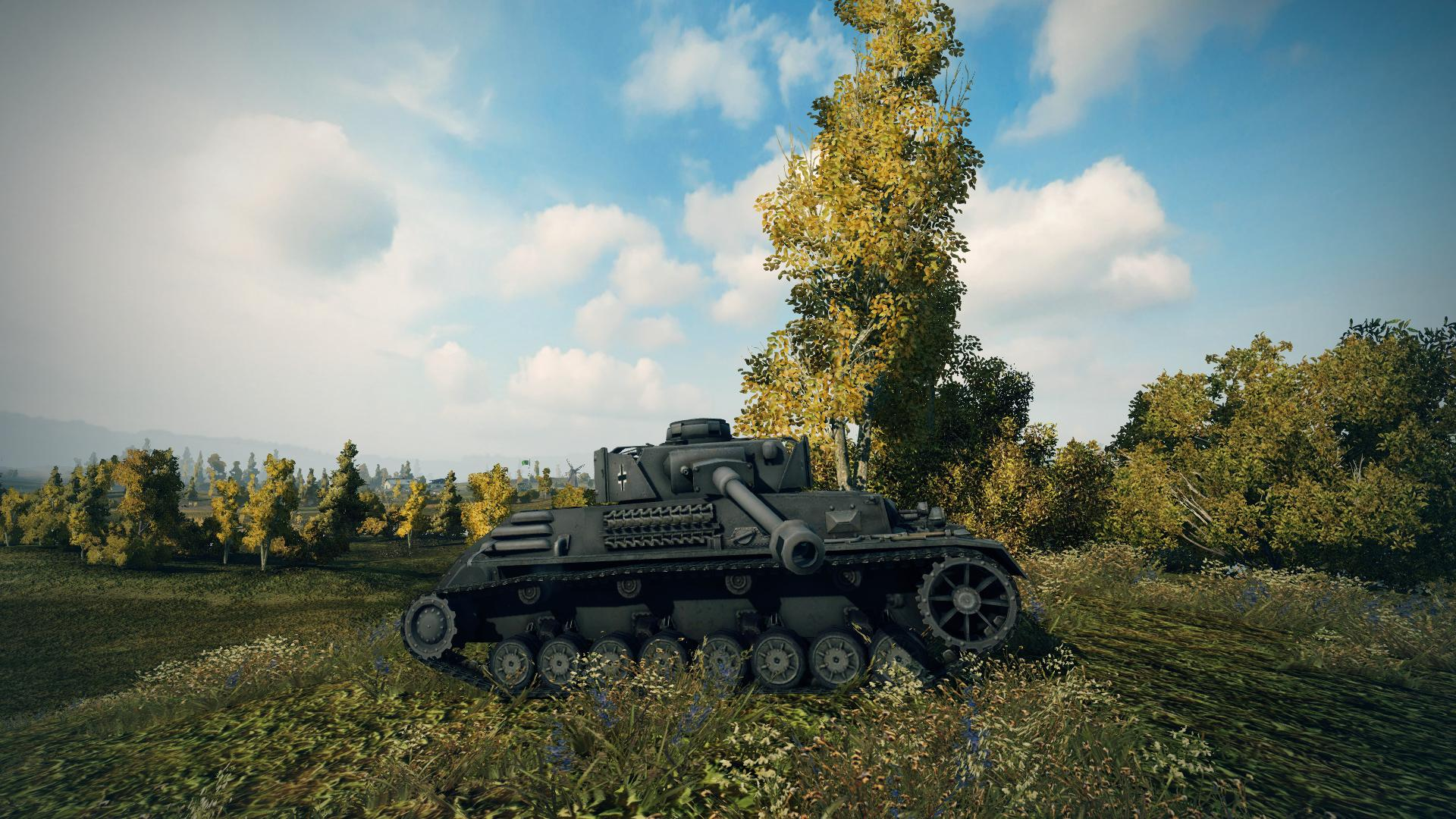 World of Tanks Бонус-Код на танк Pz.Kpfw.IV hydrostat