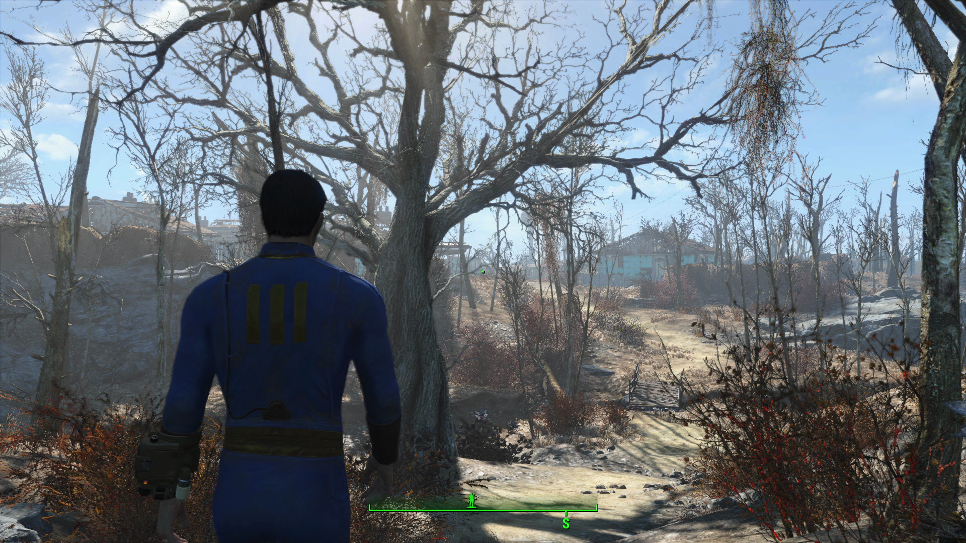 Fallout 4 (Steam Key ROW / Region Free)