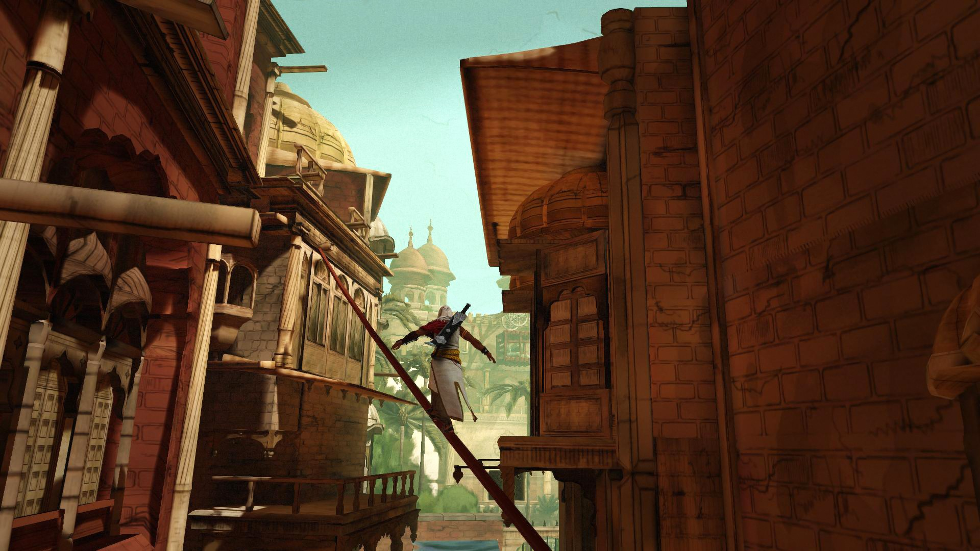Assassins Creed Chronicles: India (Uplay REGION FREE)