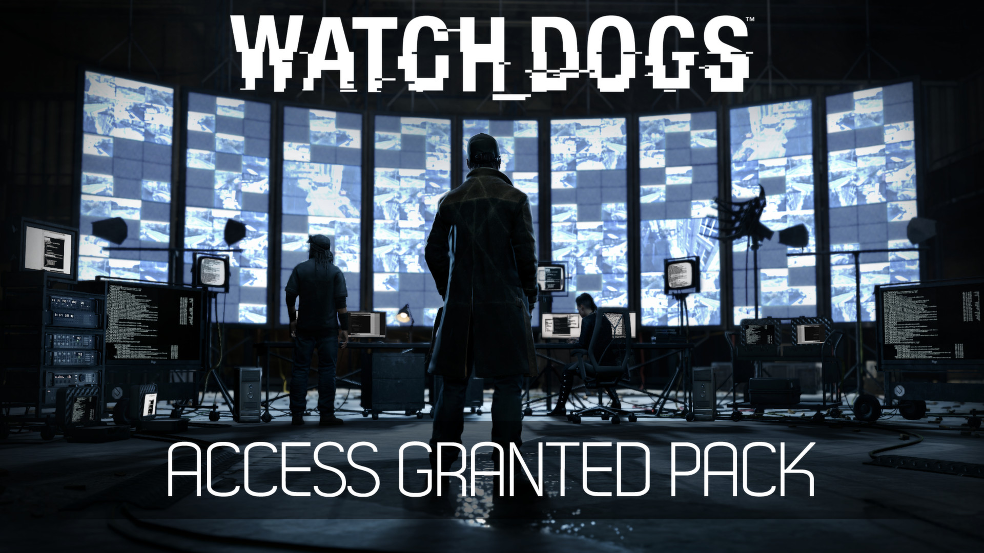 Watch Dogs Complete (Steam Gift ROW / Region Free)