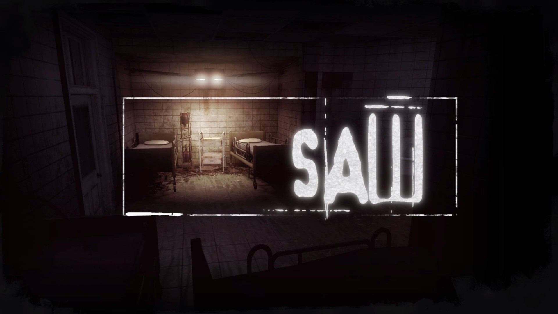 Saw: The Videogame (STEAM KEY ROW / REGION FREE)