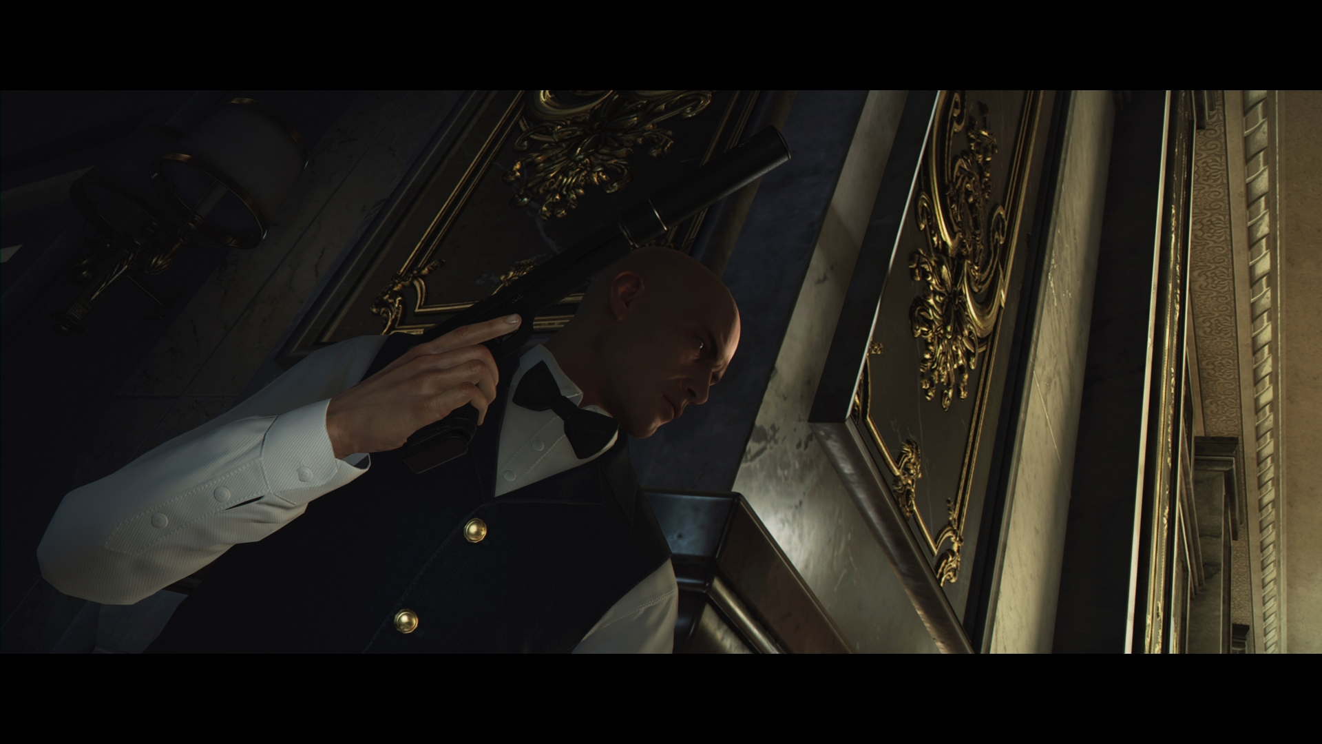 HITMAN FULL EXPERIENCE (STEAM PROMO CODE / REGION FREE)