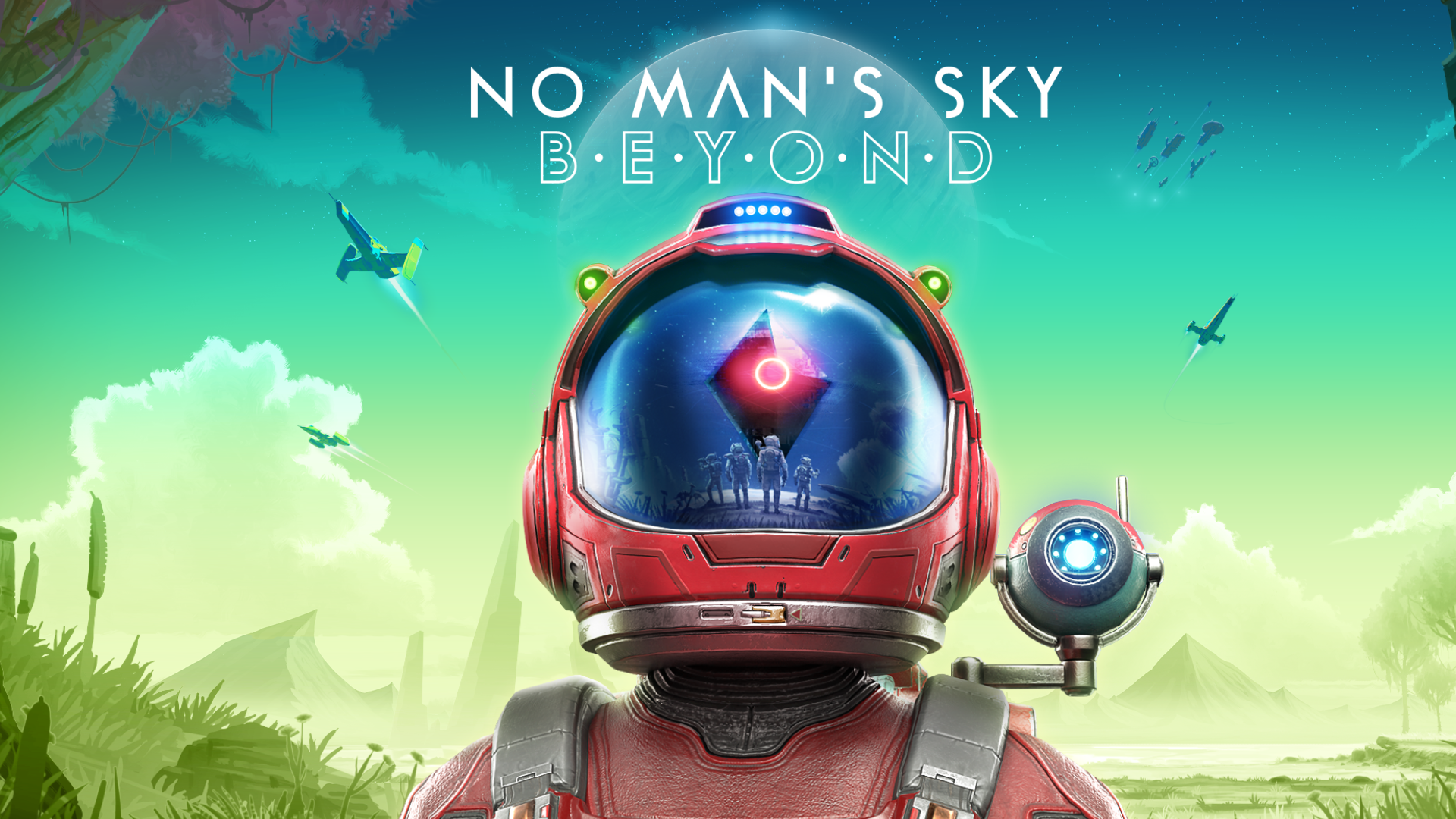 No Man´s Sky (Steam Gift RU)
