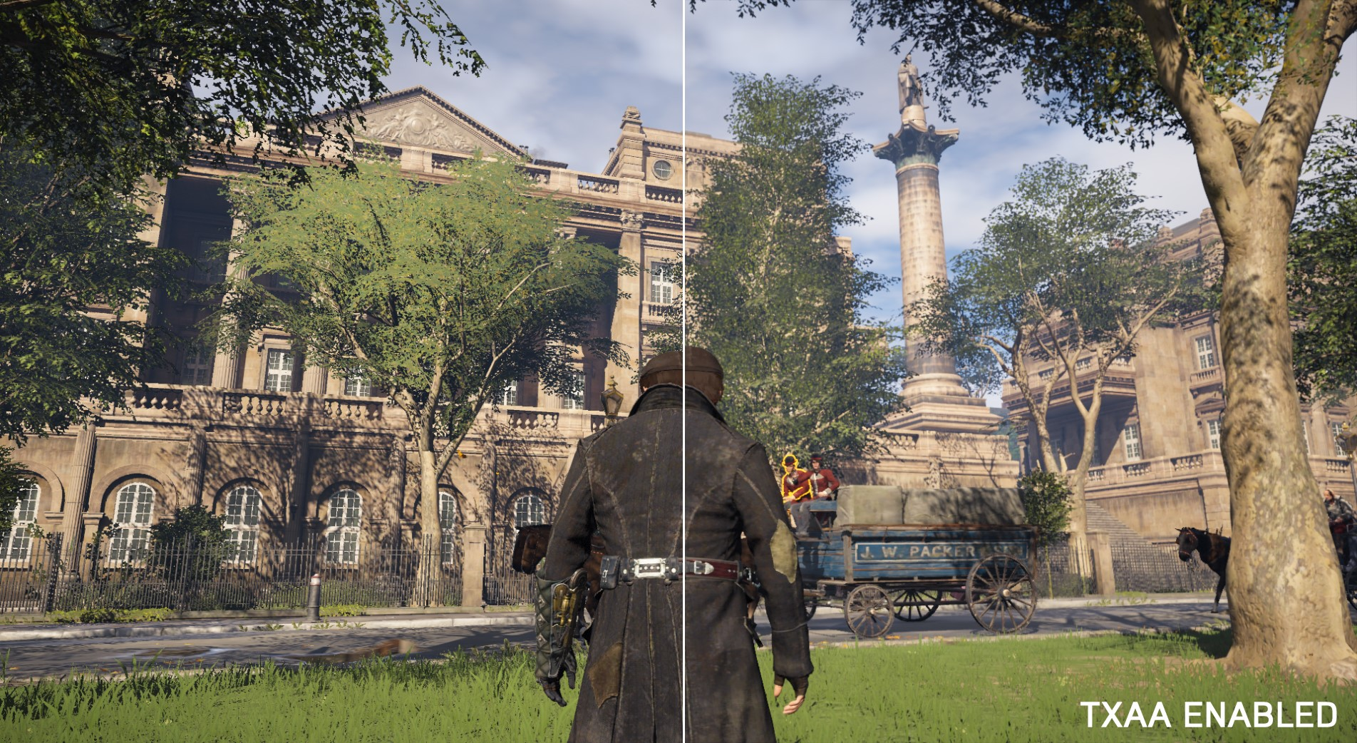 Assassins Creed Syndicate Standard (Steam Gift RU)
