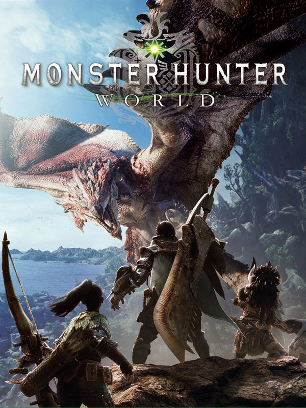 Monster Hunter: World (Steam Gift Россия)