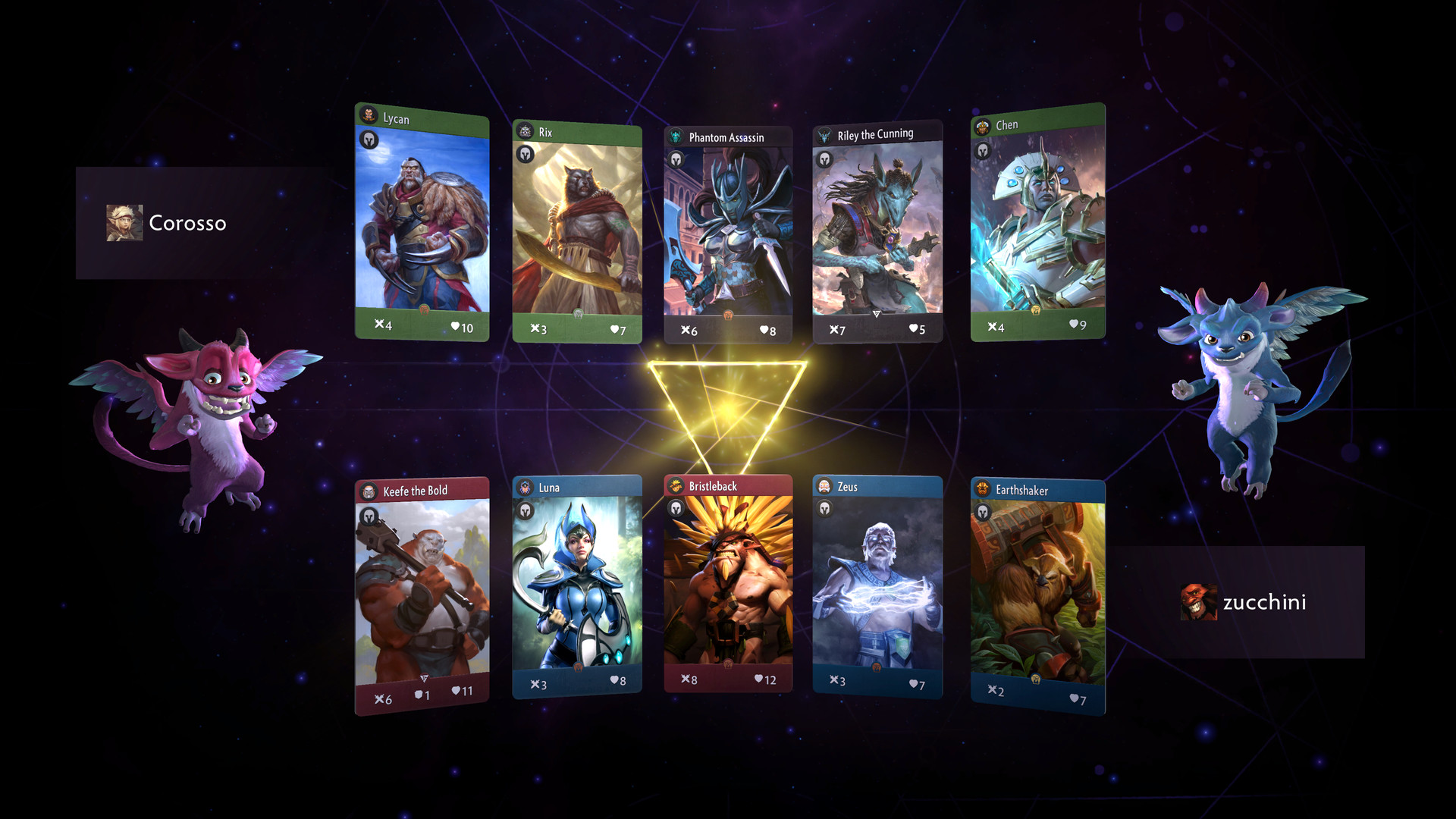 Artifact (Steam Gift RU)