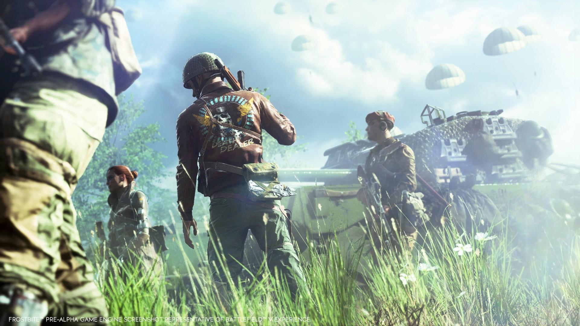 Buy Battlefield V Nvidia Key Region Free 2080 2080ti