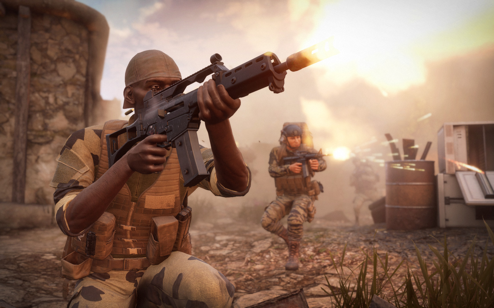 Insurgency: Sandstorm (Steam Gift RU) 🔥