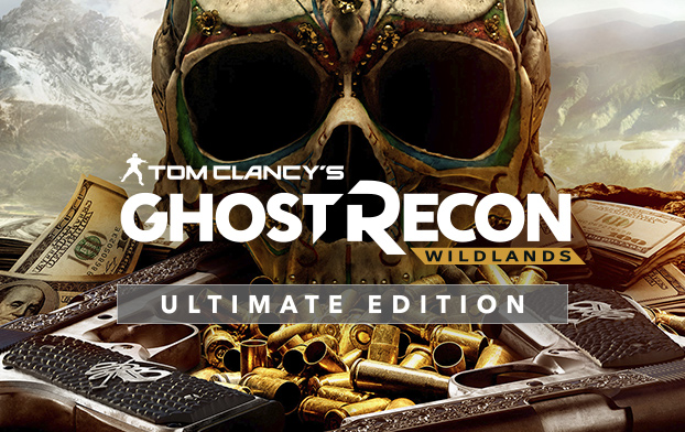 Tom Clancy´s Ghost Recon Wildlands Gold /Ultimate Steam