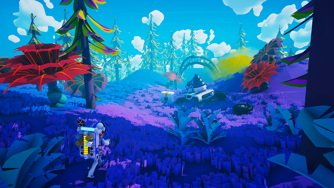 ASTRONEER (STEAM GIFT RU) 🔥