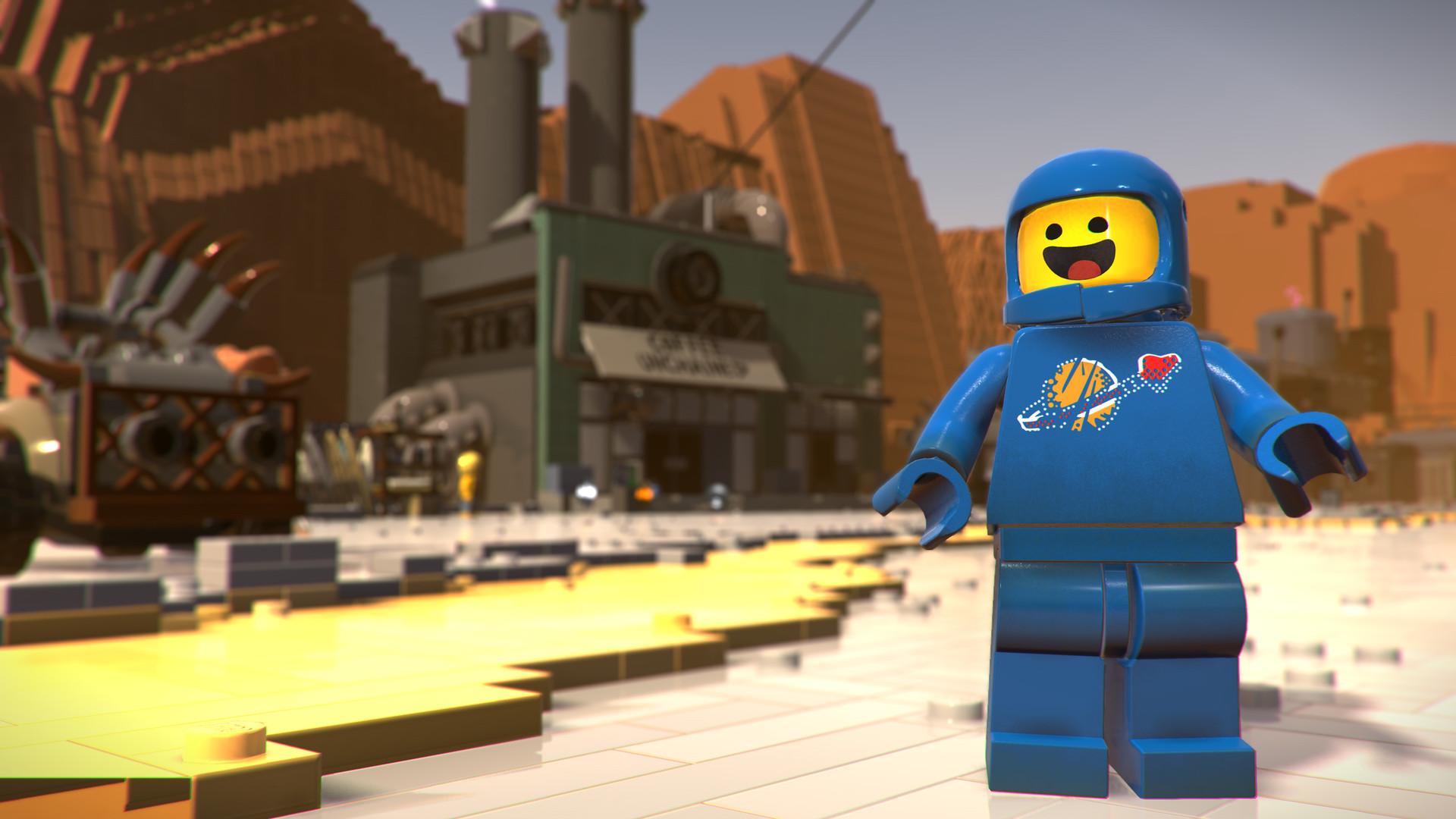 The LEGO Movie 2 Videogame (Steam Gift RU) 2019