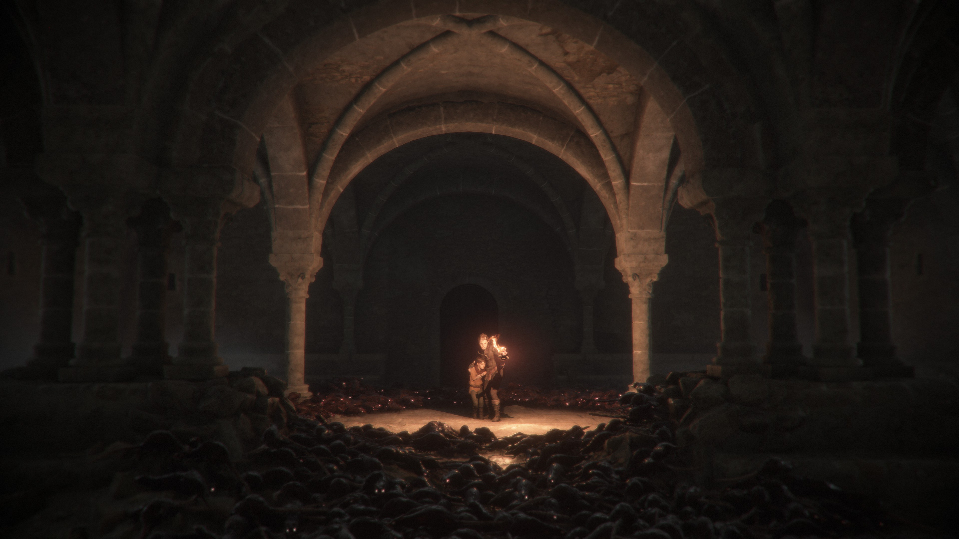 A Plague Tale: Innocence (Steam Gift RU) 🔥