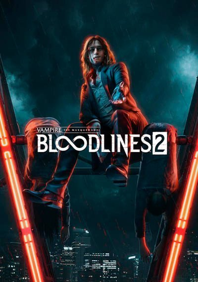 Vampire: The Masquerade - Bloodlines 2 (Steam RU)