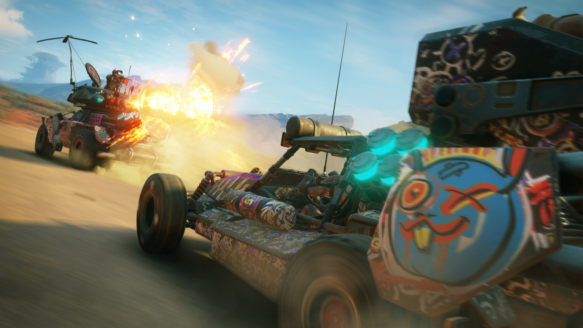 Rage 2 / Deluxe Edition (Steam Gift Россия)