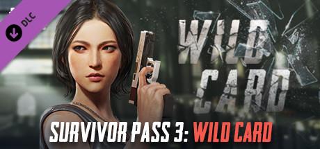Survivor Pass 3: Wild Card (Steam Gift RU) 2019