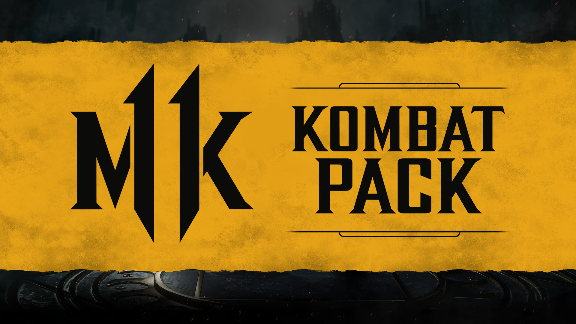 Mortal Kombat 11 Kombat Pack DLC (Steam Gift RU) 🔥