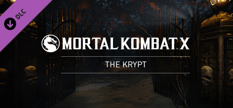 Mortal Kombat X - Unlock All Krypt Items DLC Pack