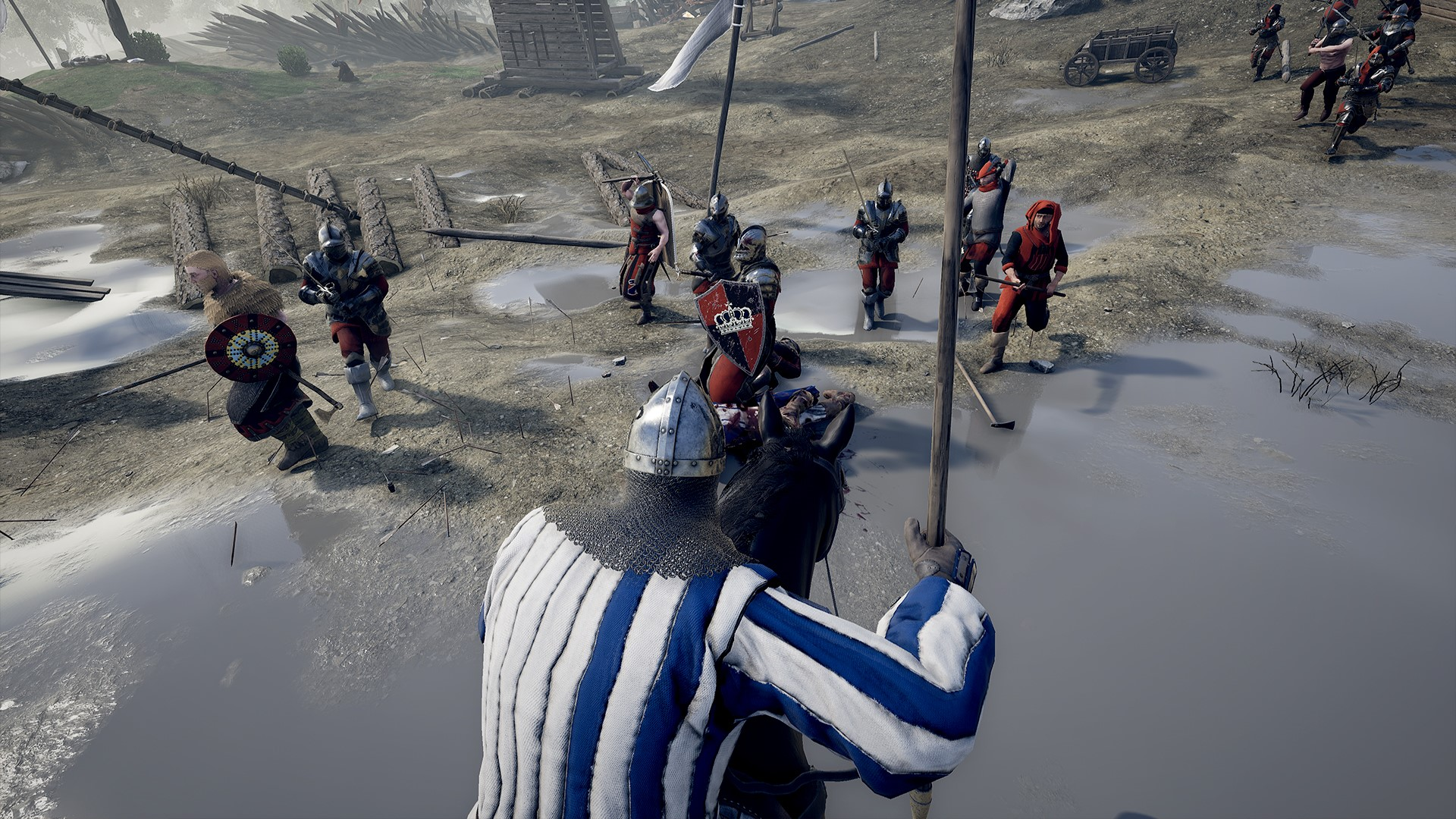 MORDHAU (Steam Gift RU)