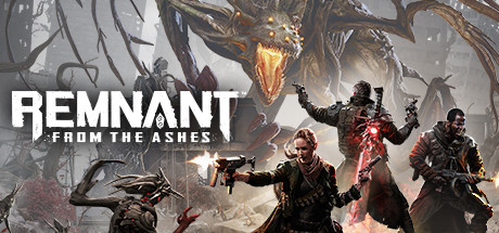 Remnant: From the Ashes (Steam Gift Россия) 🔥