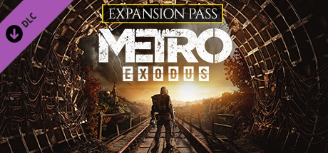 Metro Exodus Expansion Pass DLC (Steam Gift RU)