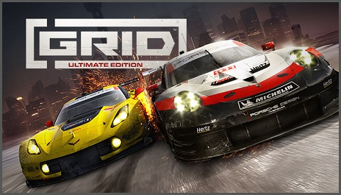 GRID Ultimate Edition (Steam Gift Россия)