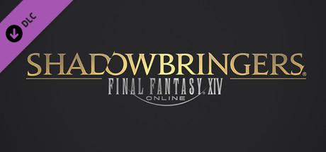 FINAL FANTASY XIV: Shadowbringers Collectors (Steam RU)